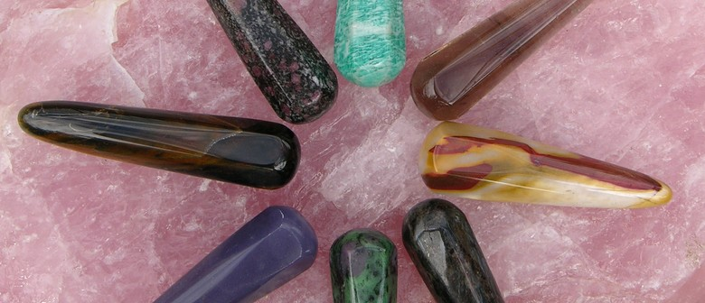 A Brief Guide to Crystal Healing with Yvonne Abbott