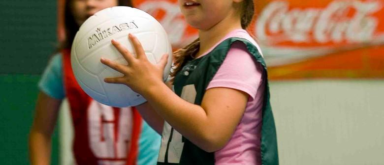 Autumn Indoor Netball League