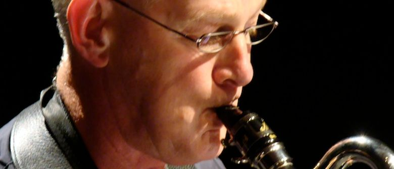 NZSM Friday Lunchtime Concert: Colin Hemmingsen