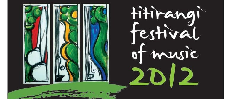 The Nudge - Titirangi Festival of Music 2012