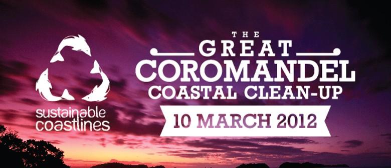 Great Coromandel Coastal Clean-up