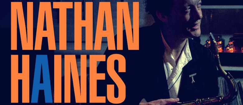 Nathan Haines - The Poet's Embrace Album Launch