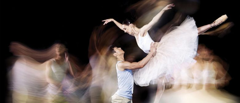 CSO Presents in association with BECA - A Night of Dance