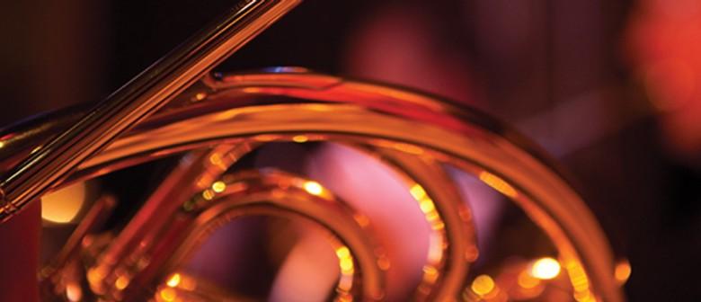 Leighs Construction/Ballantynes CSO Christmas Concert