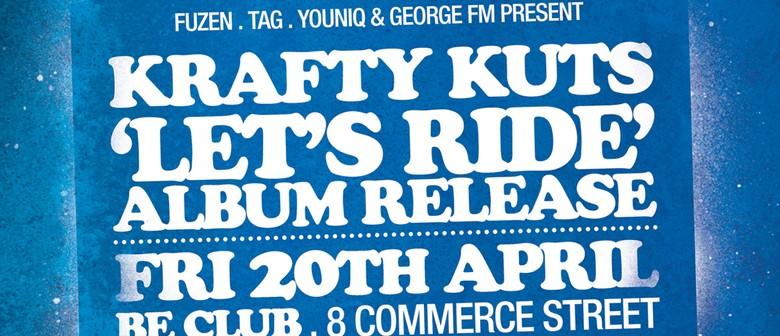 Krafty Kuts (UK)