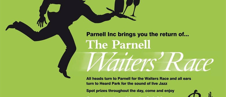 The Parnell Waiters Race