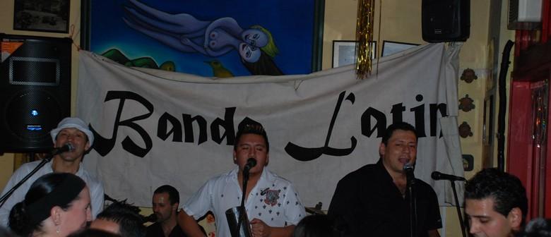 Banda Latina