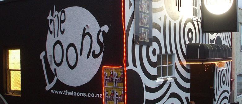 Loons Bazaar Quiz