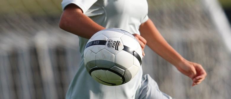 FIFA U-17 Women's World Cup NZ 2008