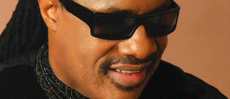 Stevie Wonder: CANCELLED
