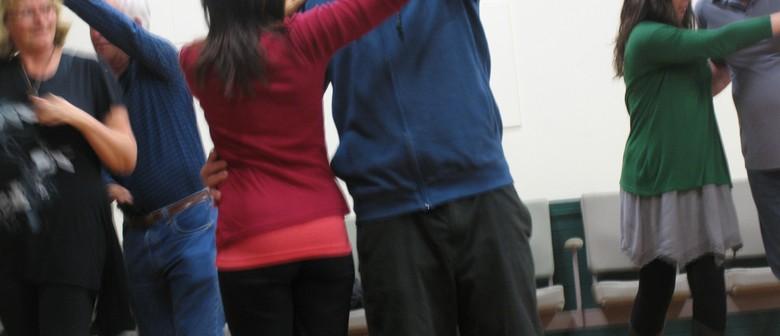 Beginner Modern Jive Dance Classes: POSTPONED