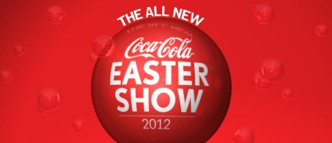 Coca-Cola Easter Show