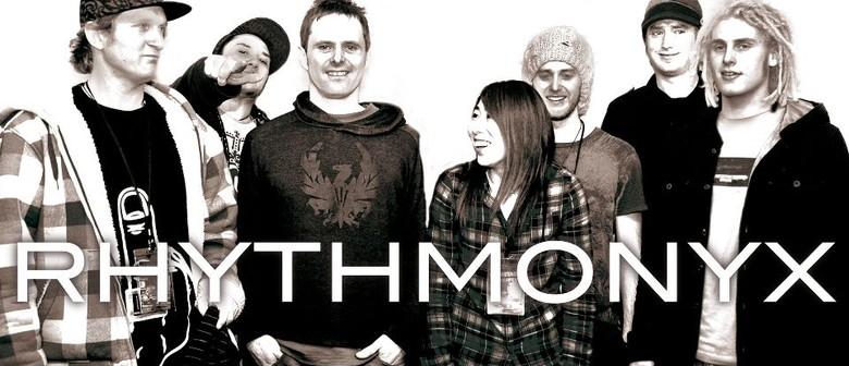 Rhythmonyx