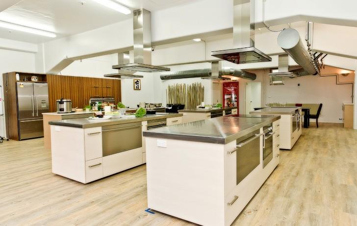 Brigade 6 Cooking Masterclass With Gareth Stewart Auckland Eventfinda