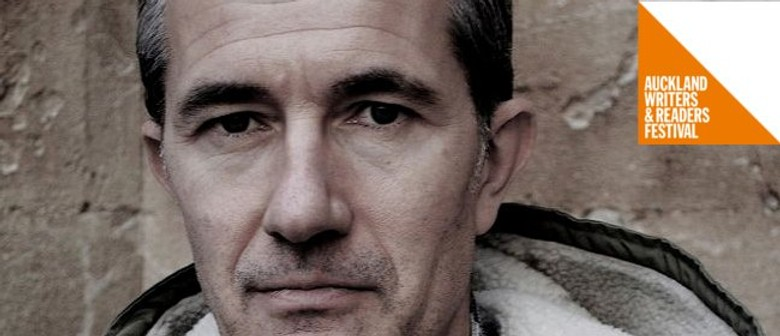 Life and Art: Geoff Dyer