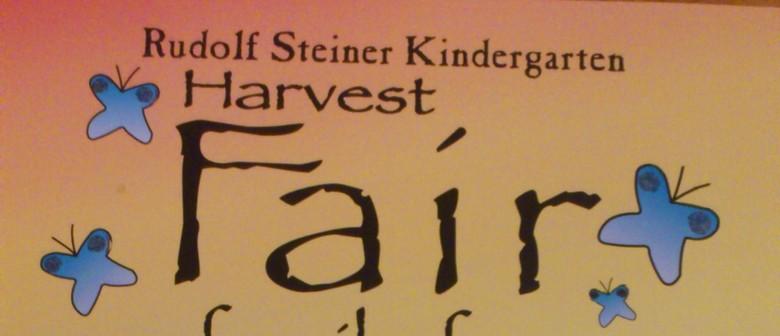 Matariki Kindergarten Harvest Fair