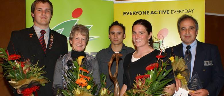 Infracon Tararua Sportsperson of the Year Awards