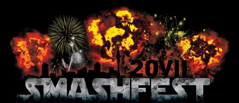 Smashfest VI
