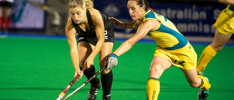 Four Nations Women's Hockey Tournament