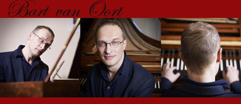 NZSM Hosts Bart van Oort: Mozart's World