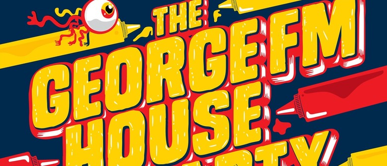 The George FM House Party