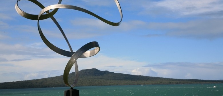 NZ SculptureOnShore
