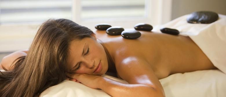 Hot Stone Massage - 2 Day Workshop