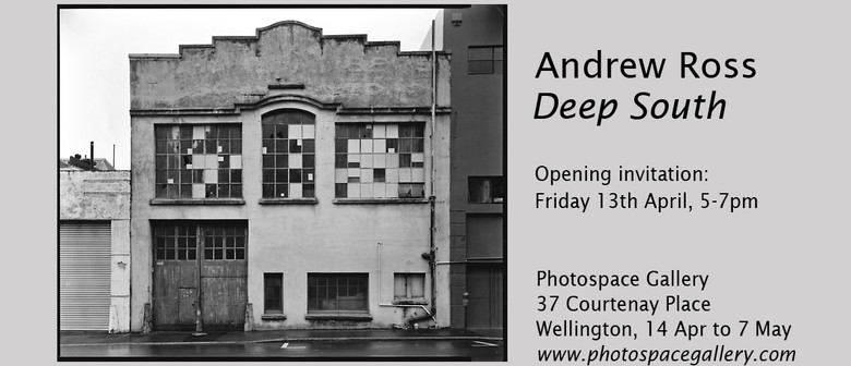 Andrew Ross: Deep South