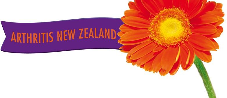 Arthritis New Zealand Conference