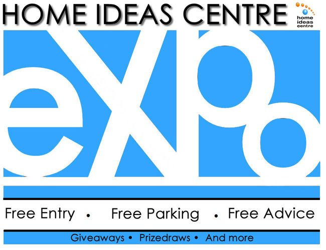 Home ideas centre expo weekend lower hutt eventfinda for The home ideas centre