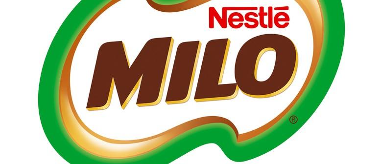 Milo Play Zone
