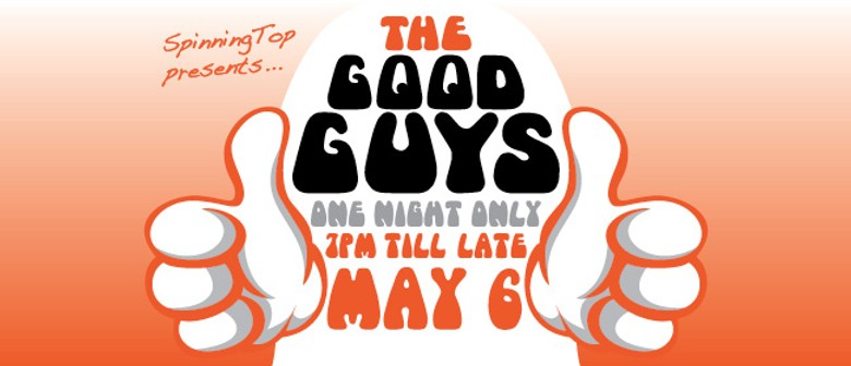 The Good Guys Comedy Show