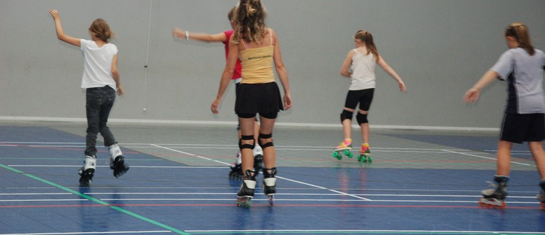 Skating Class For Kids