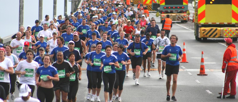 Become a Heart Racer at the adidas Auckland Marathon