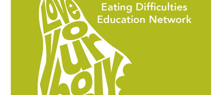 Anita Johnston- Innovations in Treatment of Eating Disorders