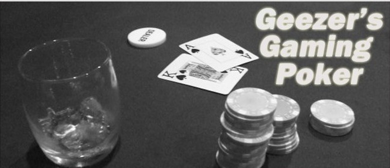 Kaiapoi Firefighters Fundraising Poker Night