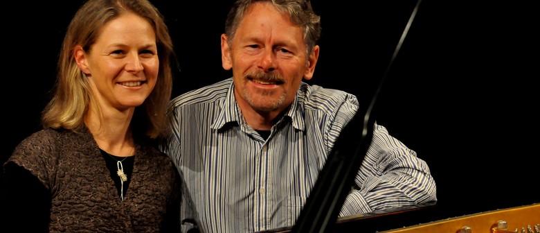 Richard Mapp and Emma Sayers: NZ International Piano Fest