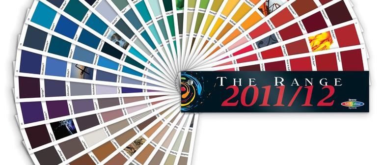 Colour Confidence Seminar