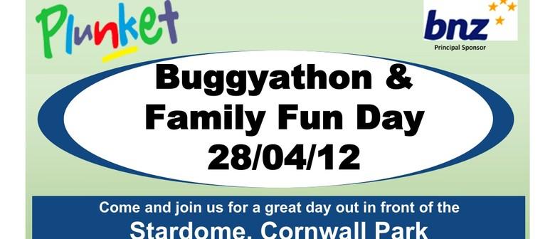 Buggyathon and Family Fun Day