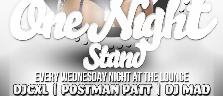 One Night STAND™ with DJ CXL, DJ Mad & Dj Postman Pat