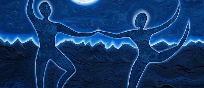 Full Moon Dancing