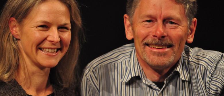 Emma Sayers and Richard Mapp - Piano Duet