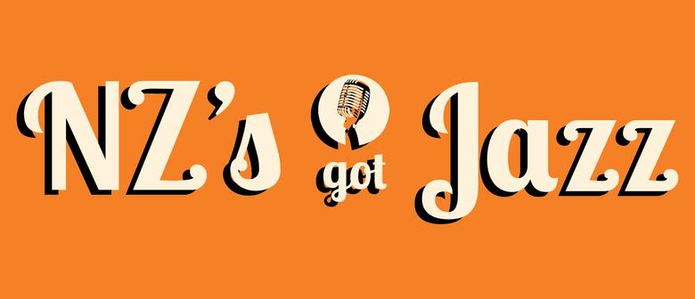 Jazz Fest 2012, Theo Jackson @ the Globe