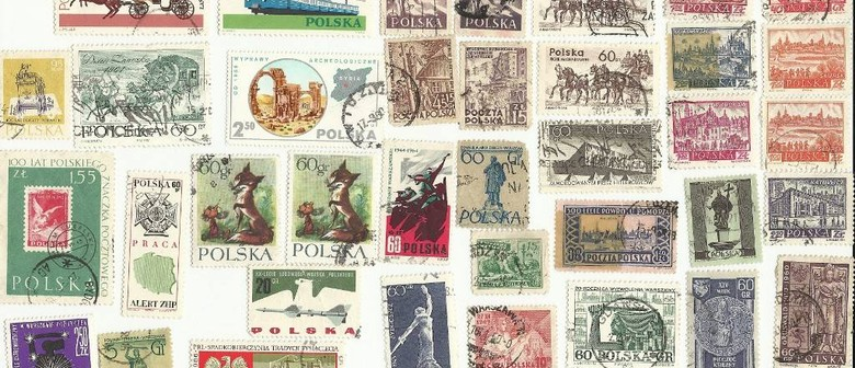 Learn About Stamp Collecting & Discover Polish Stamps