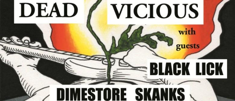 Dead Vicious 10th Anniversary Show