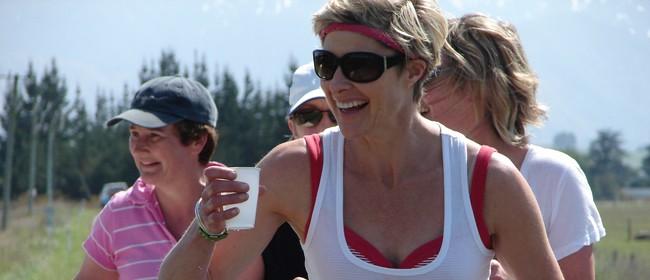 Lodge to Lodge Half Marathon and 10km Walk/Run/Relay