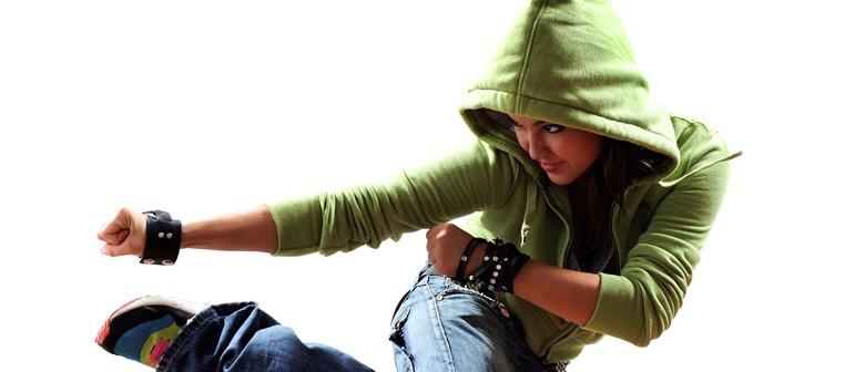 Rhythmz Dance Co - Hip Hop For 6-11 Year Olds