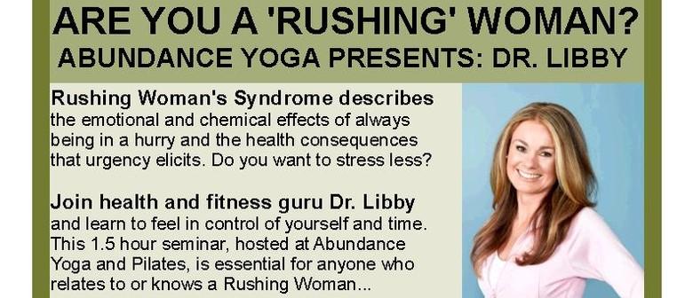 Dr. Libby Live