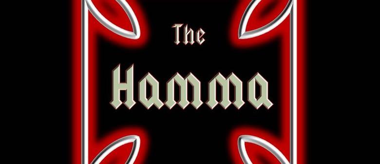 Get Hamma'd