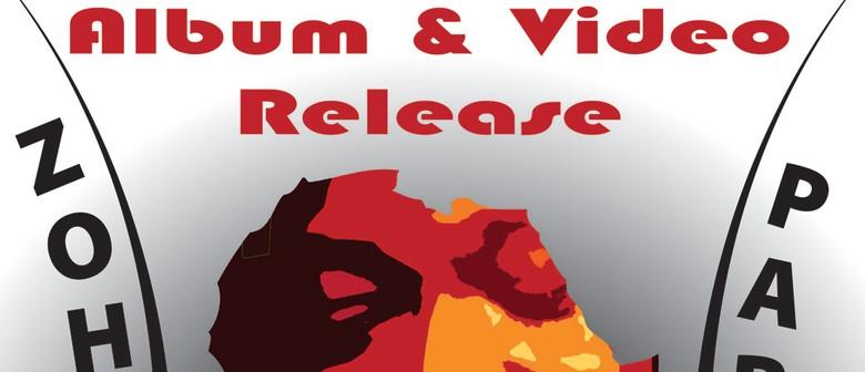 Zoh Zoh Album & Video Release Party